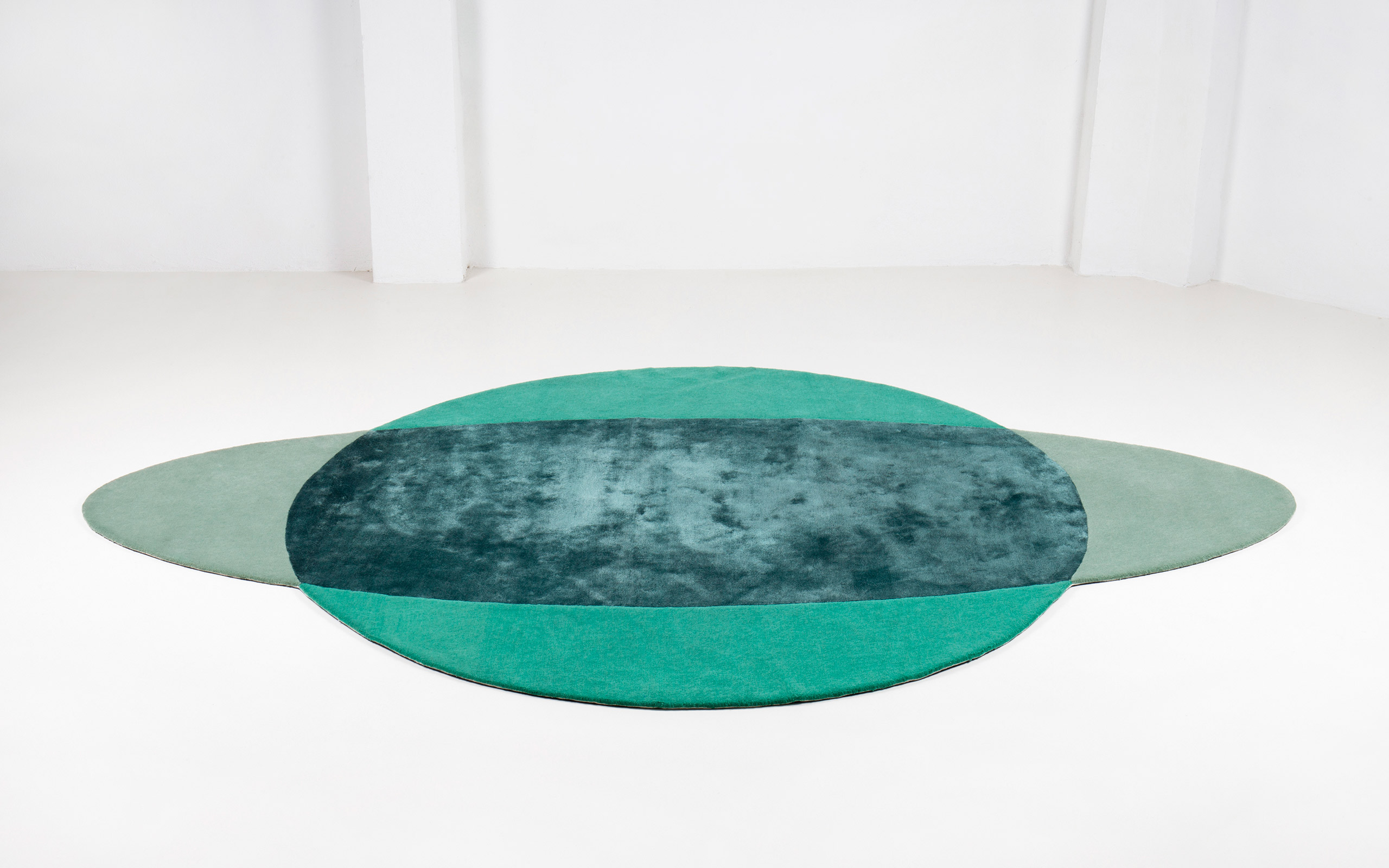 All Around carpet by Pierre Gonalons | Paradisoterrestre