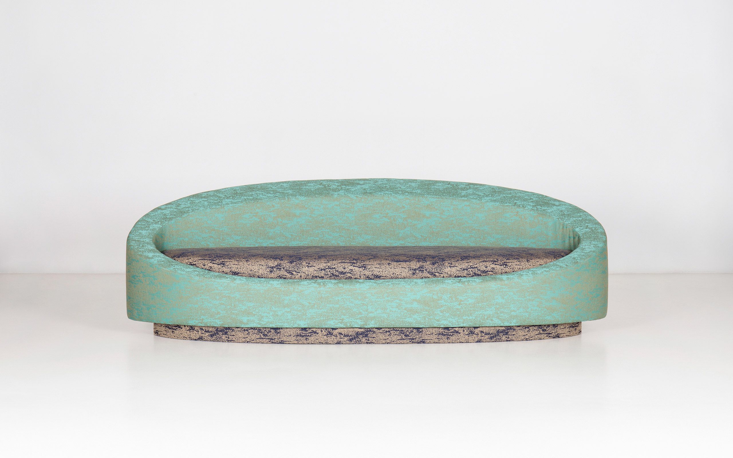 All Around sofa 220 by Pierre Gonalons | Paradisoterrestre
