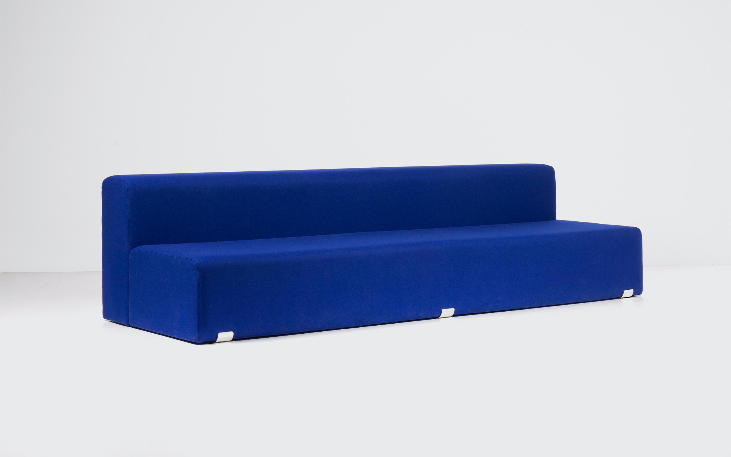 Marcel sofa D by Kazuhide Takahama | Paradisoterrestre