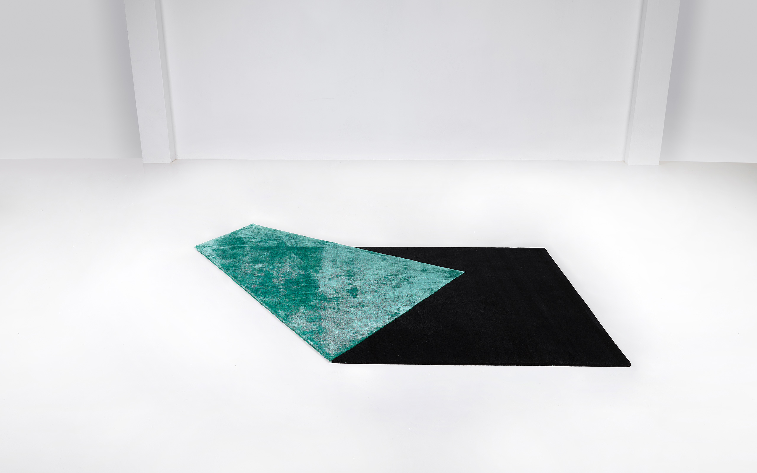 The Other Side carpet 2 by Pierre Gonalons | Paradisoterrestre