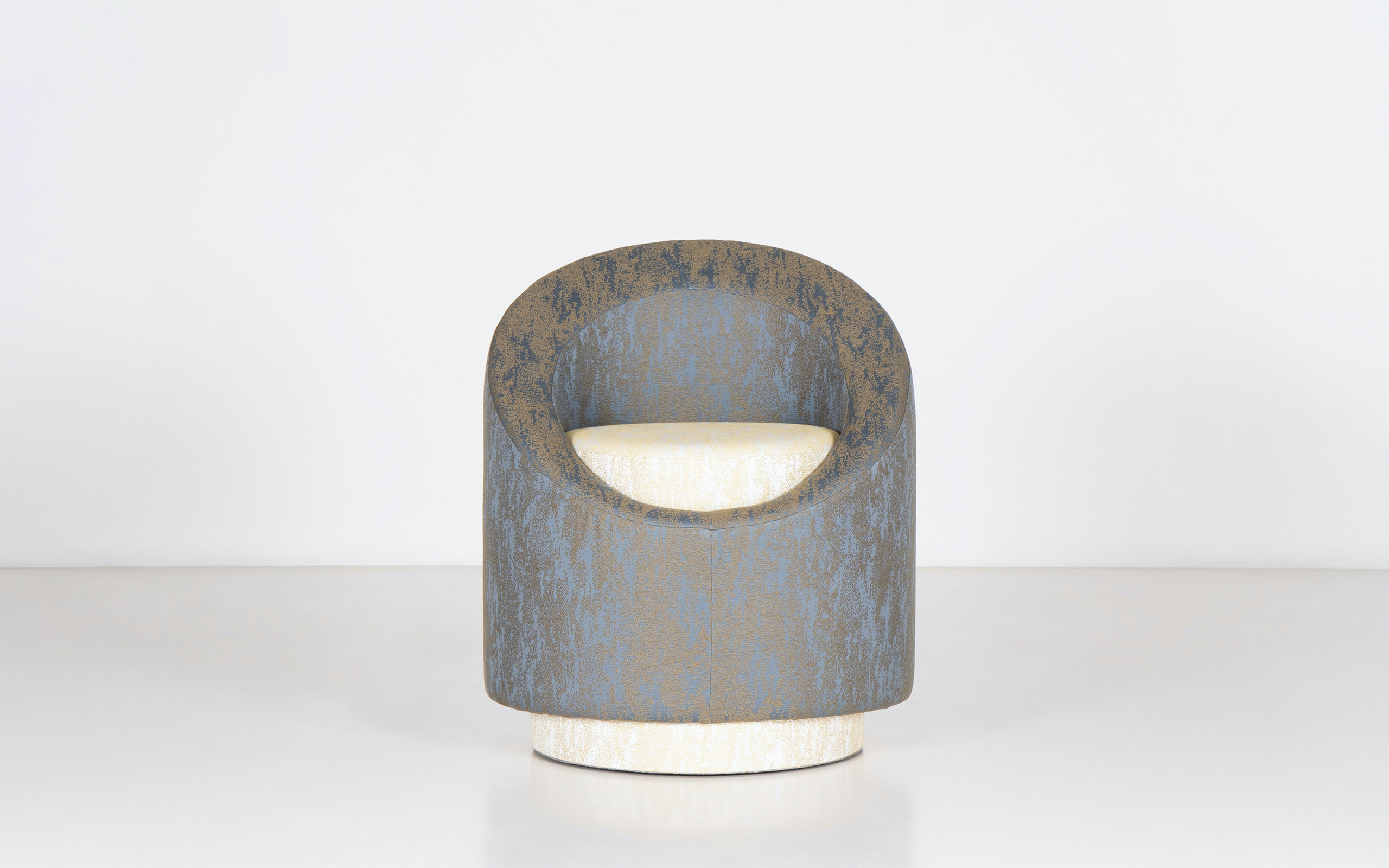 All Around chair by Pierre Gonalons | Paradisoterrestre