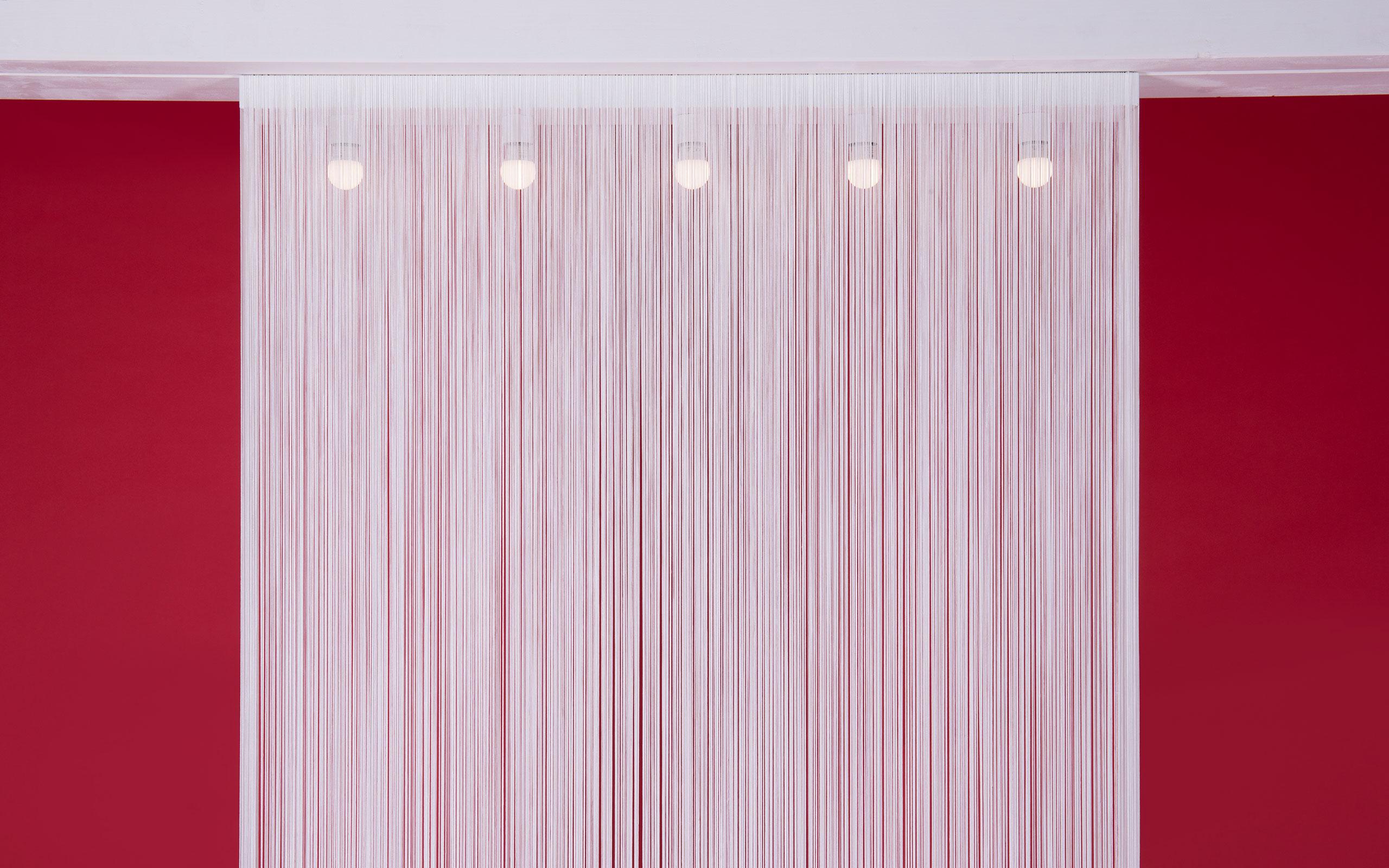 Garbo R ceiling lamp by Mariyo Yagi | Paradisoterrestre
