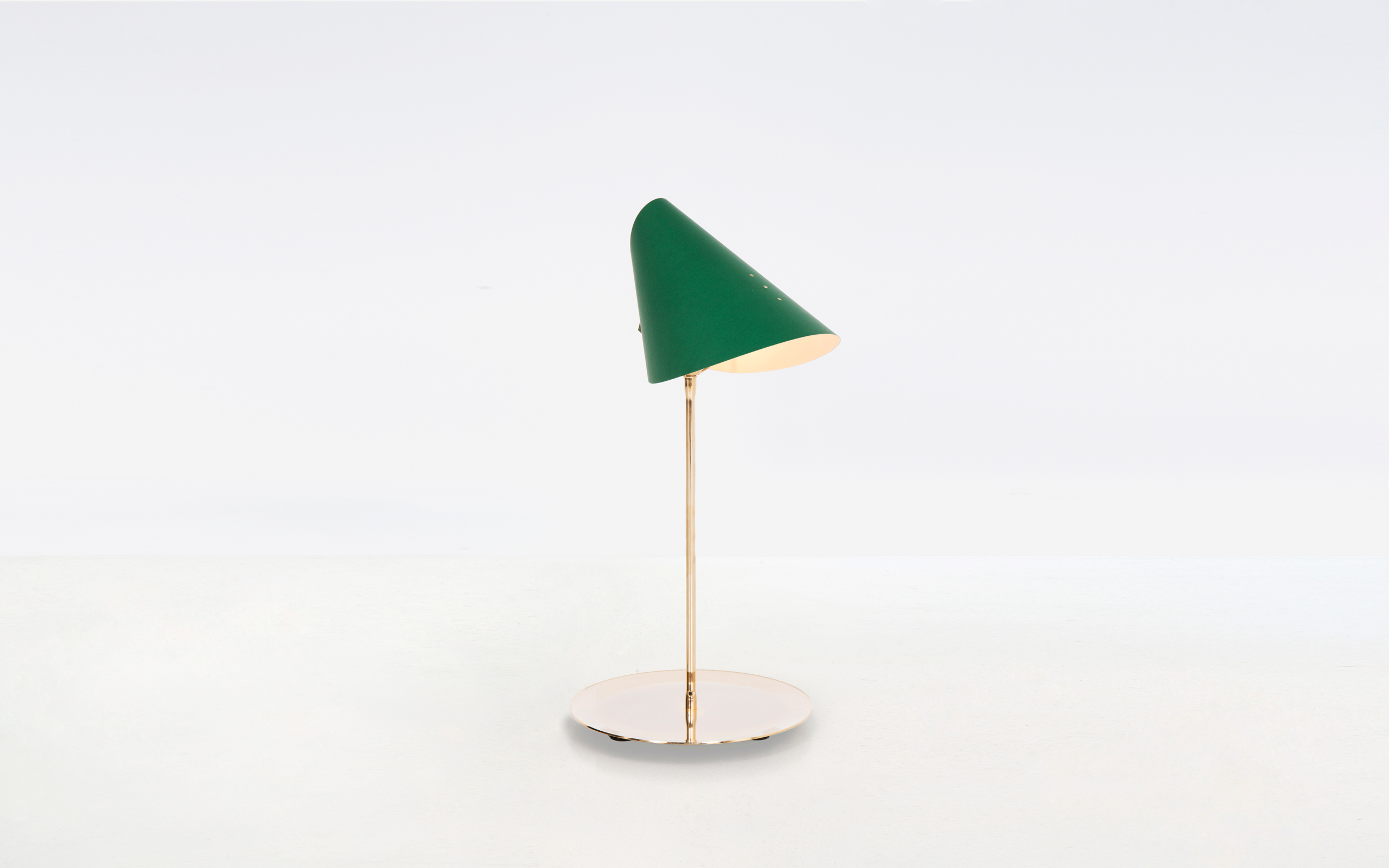 Rue Férou table lamp by Man Ray | Paradisoterrestre