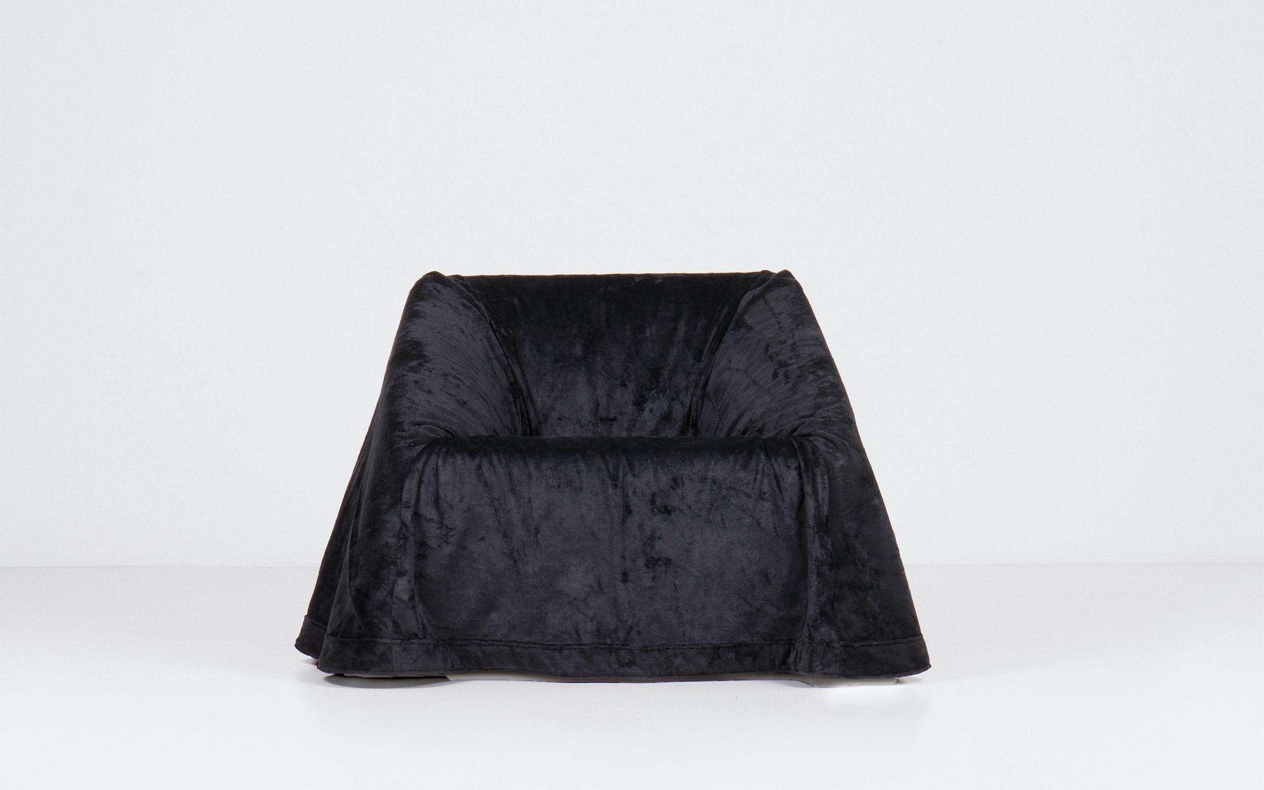 Mantilla armchair by Kazuhide Takahama | Paradisoterrestre