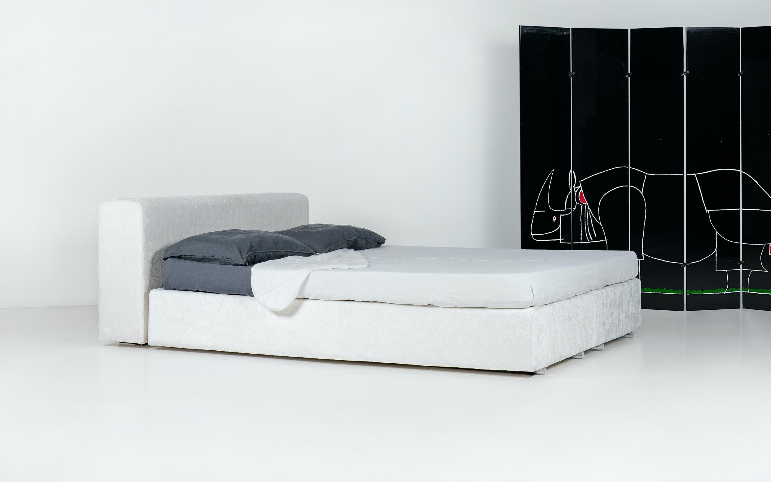 Marcel bed by Kazuhide Takahama | Paradisoterrestre