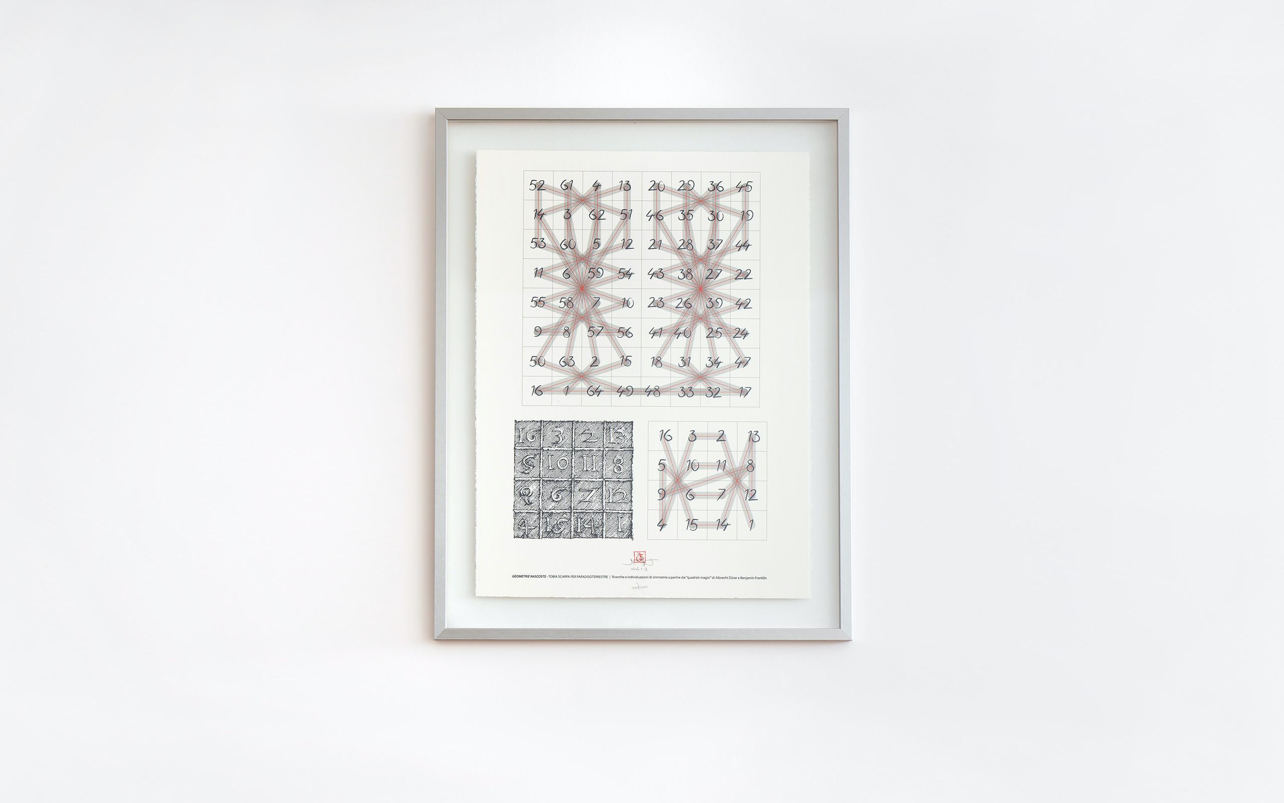 Geometrie Nascoste by Tobia Scarpa | Paradisoterrestre