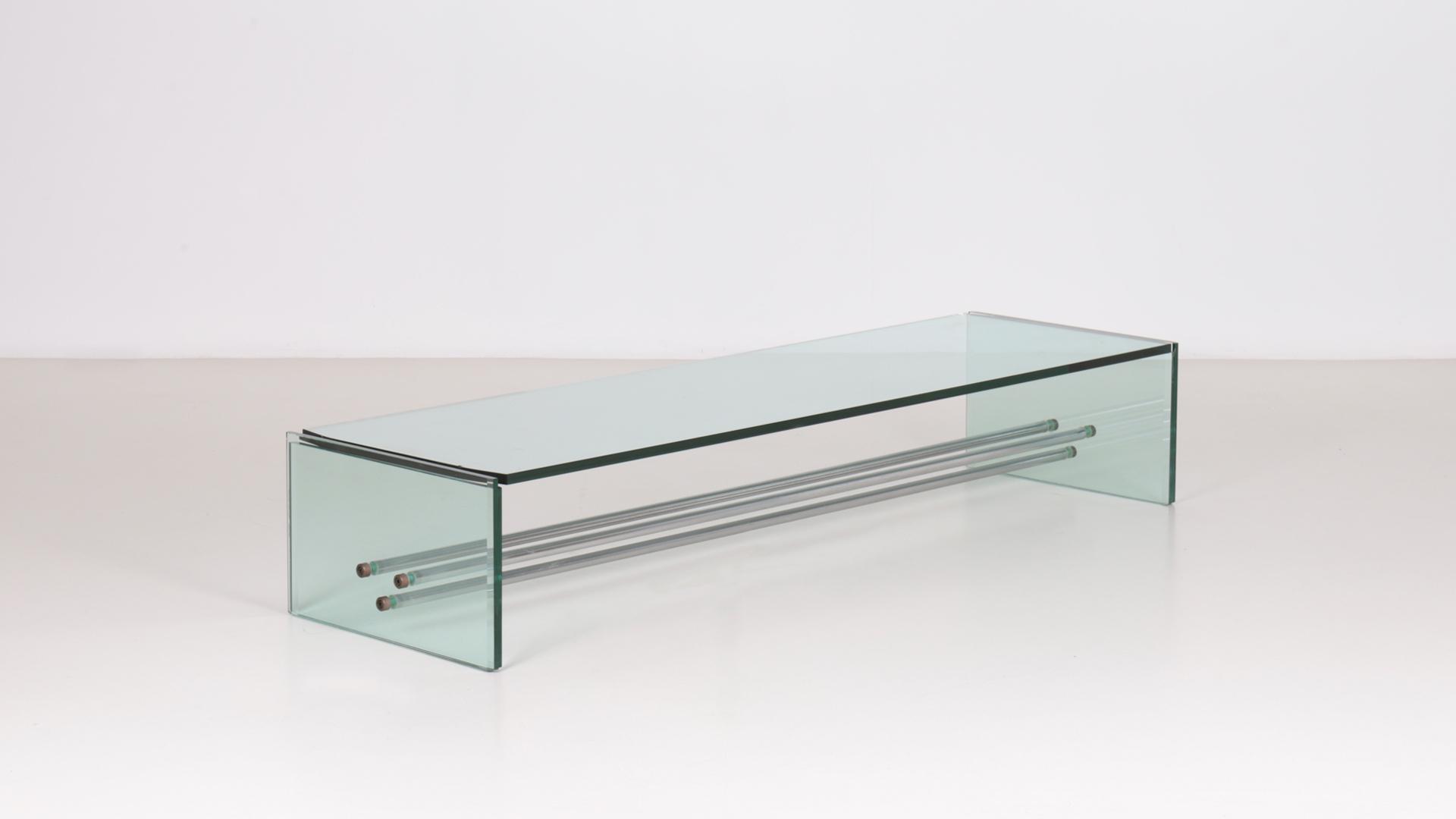 Burano low table by Hiroyuki Toyoda | Paradisoterrestre