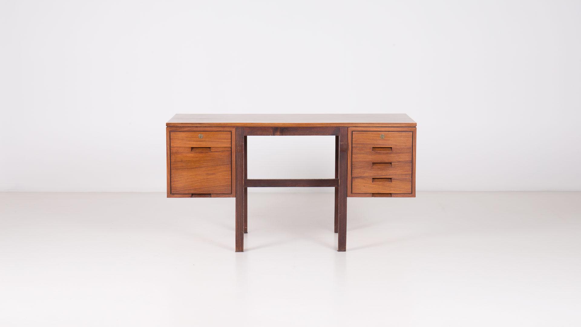 Canaan desk by Marcel Breuer | Paradisoterrestre