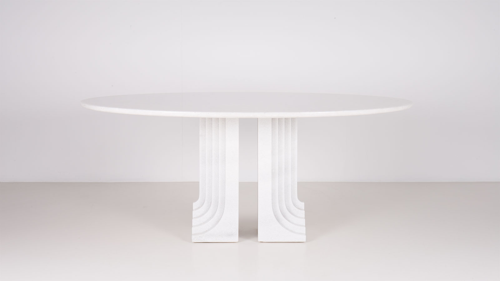 Samo table by Carlo Scarpa | Paradisoterrestre
