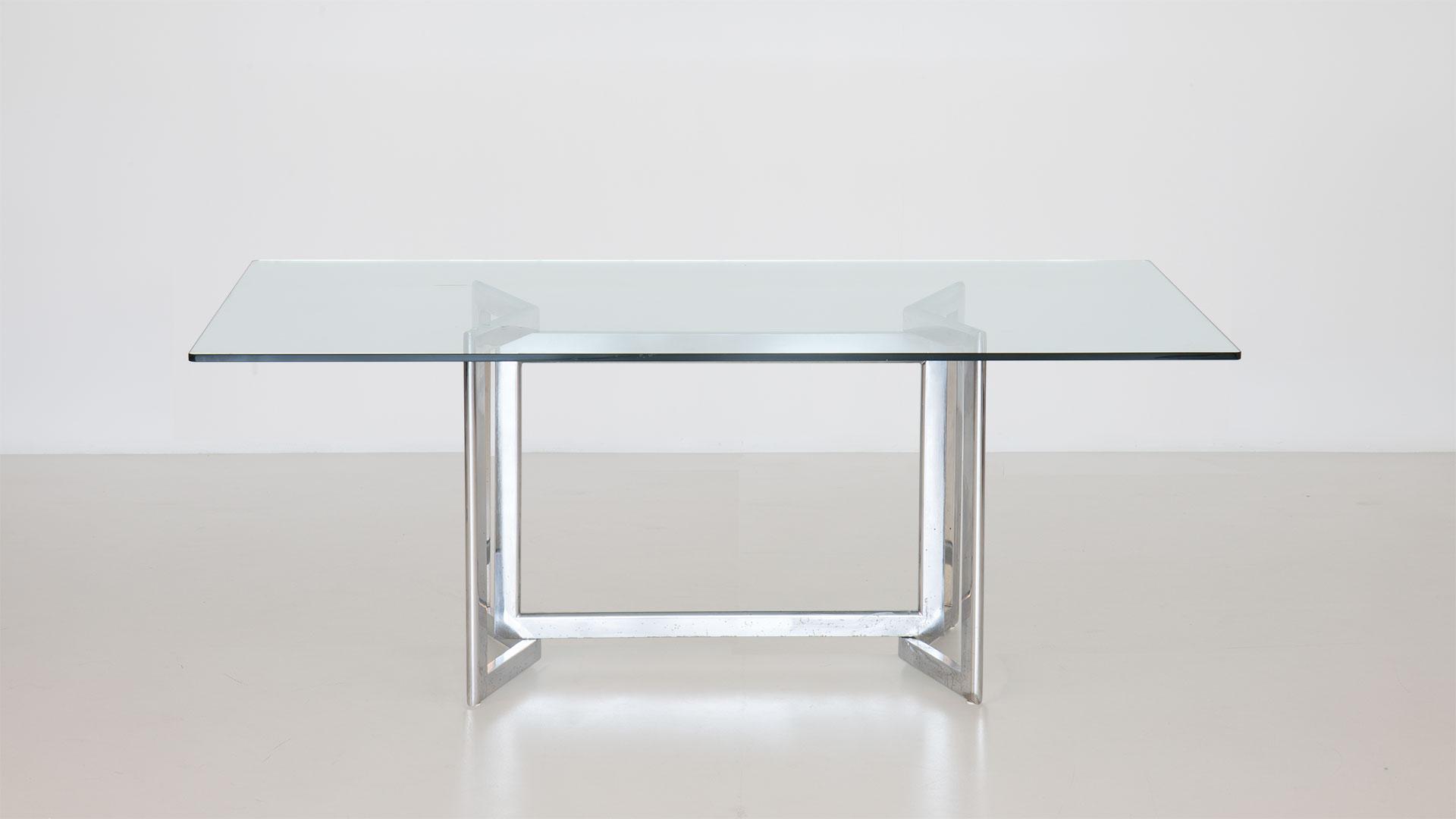 Davide table by Studio Simon | Paradisoterrestre