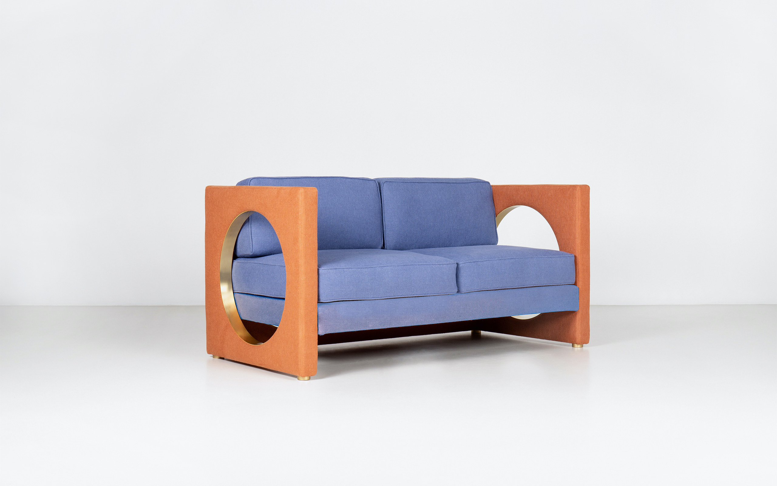 See Through sofa 152 by Pierre Gonalons | Paradisoterrestre