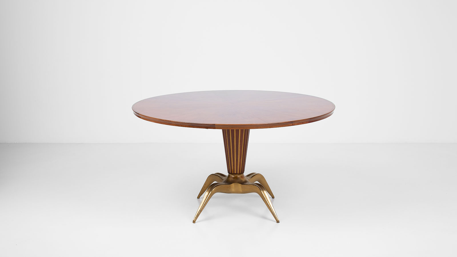 Table for Casa Caliceti by Melchiorre Bega | Paradisoterrestre