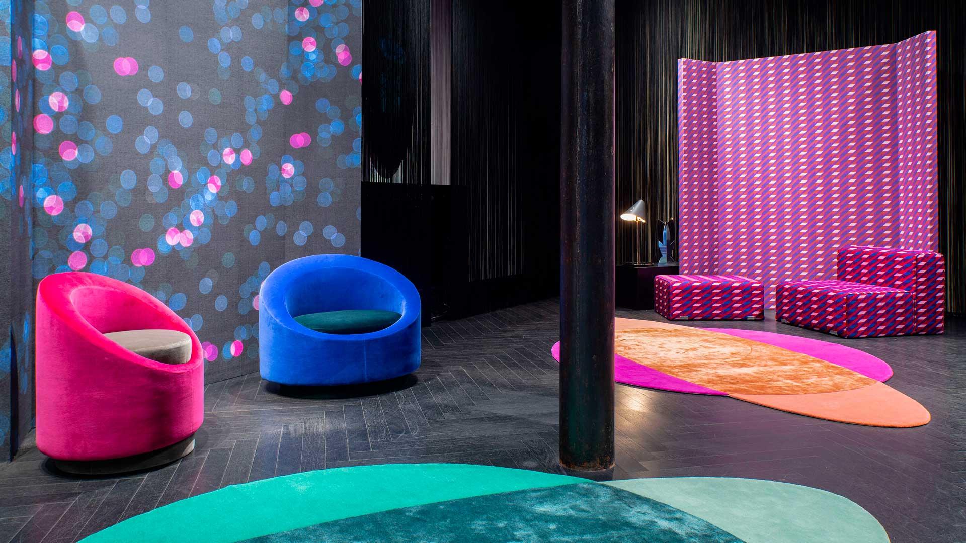 Paradisoterrestre returns to Milano Design Week 2018