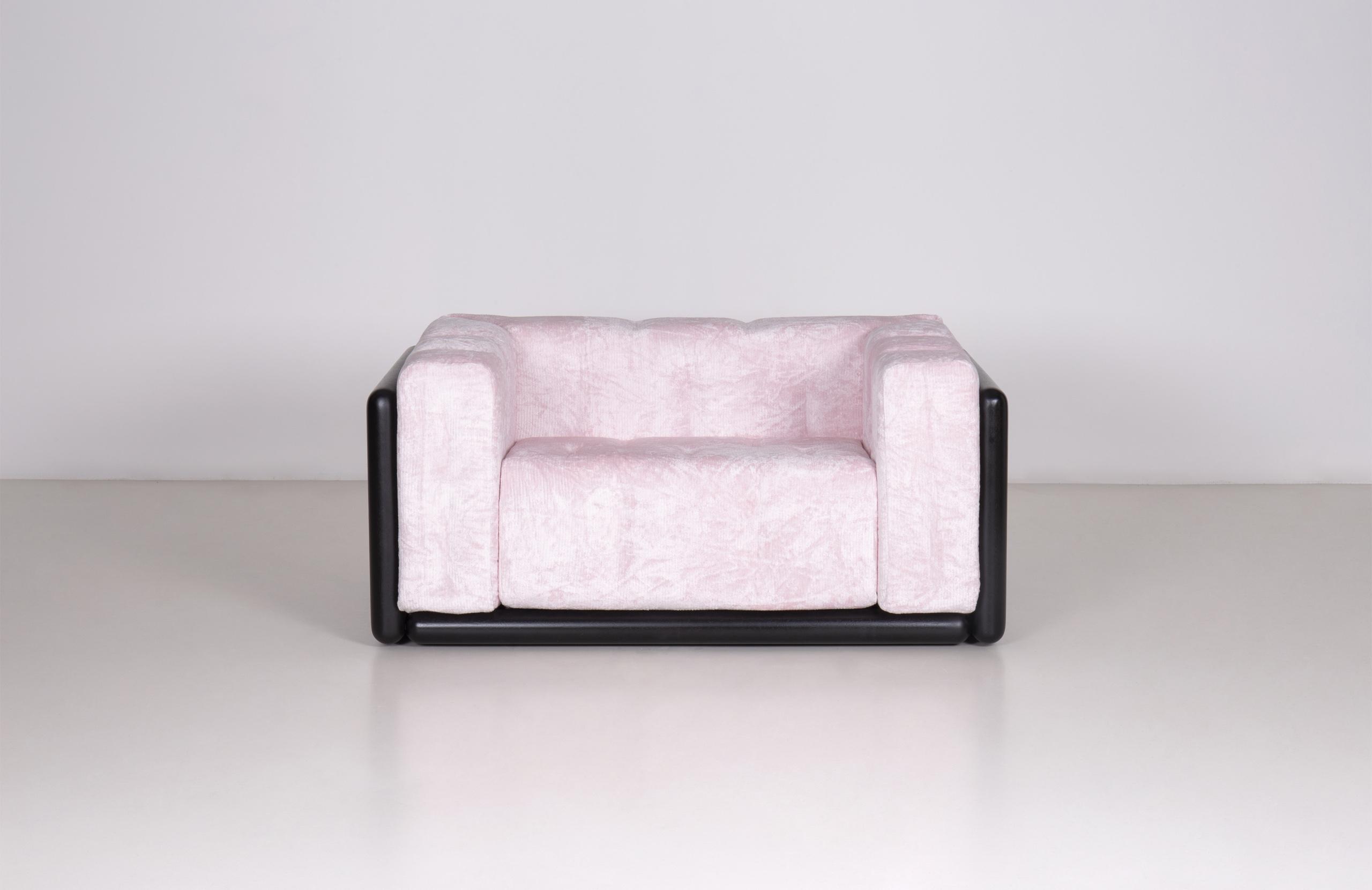 Cornaro 140 armchair by Carlo Scarpa | Paradisoterrestre