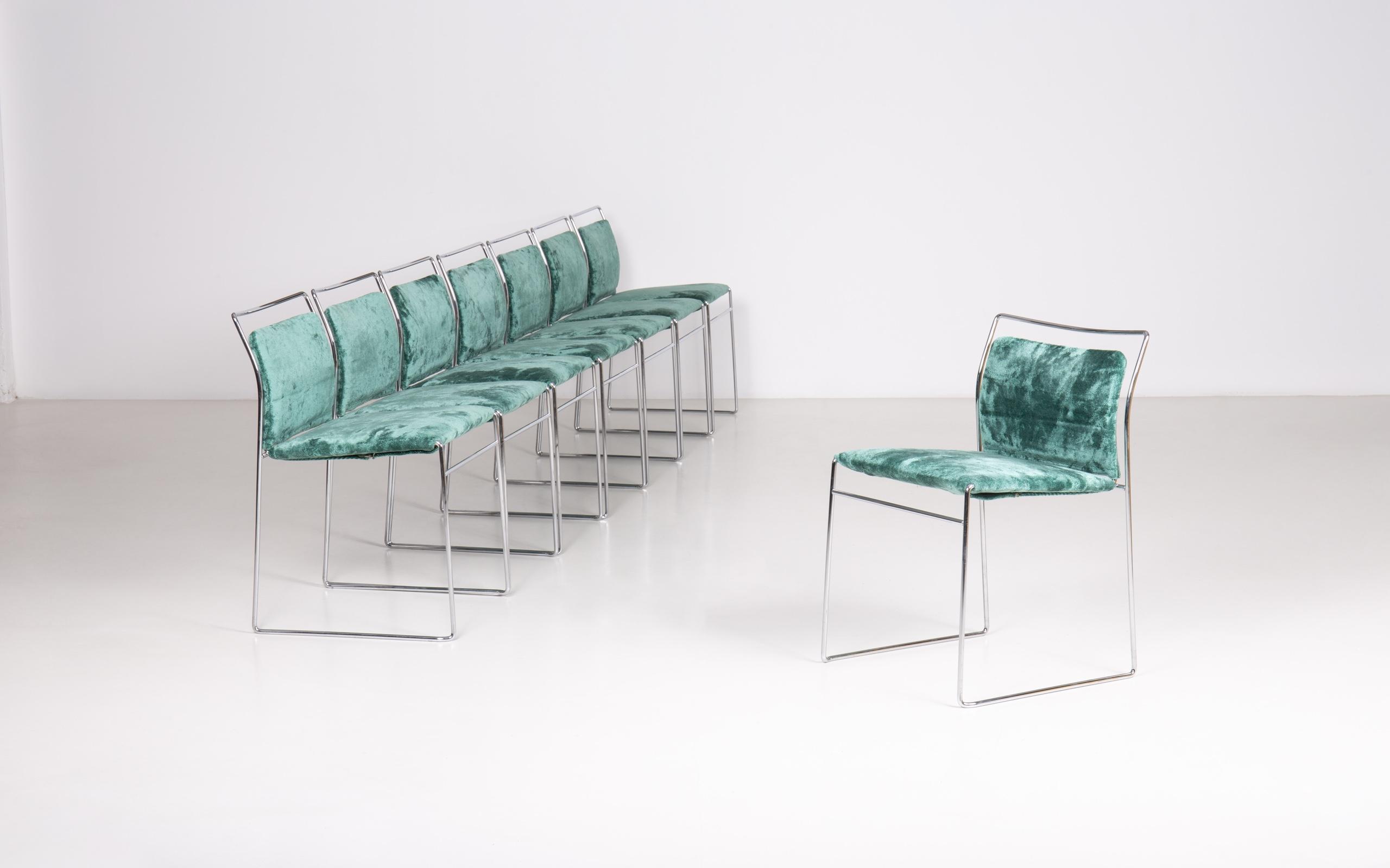 Tulu chairs by Kazuhide Takahama | Paradisoterrestre